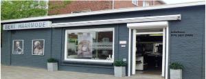 Herenkapper Breda