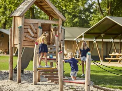 Vakantieparken Nederland