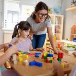 Inrichting voor je kinderopvang: waar moet je beginnen?